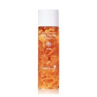 NATURAL PACIFIC - Real Rose Floral Toner 180ml 180ml