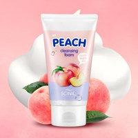 SCINIC - My Peach Cleansing Foam 300ml 300ml