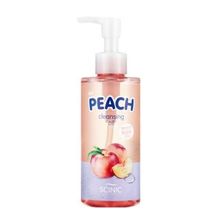 SCINIC - My Peach Cleansing Oil 200ml 200ml