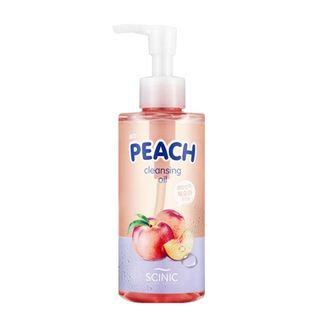SCINIC - My Peach Cleansing Oil 200ml 200ml