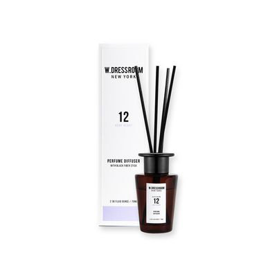 W.DRESSROOM - Perfume Diffuser (#12 Very Berry) 70ml 70ml