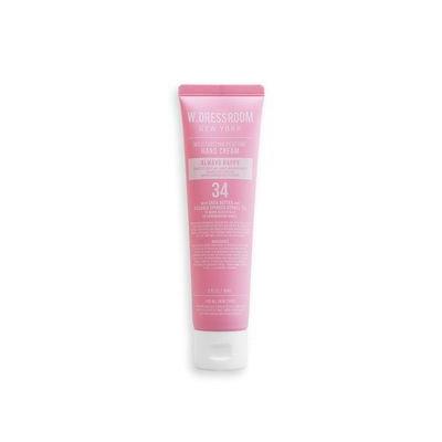 W.DRESSROOM - Perfume Hand Cream (#34 Always Happy) 60ml 60g