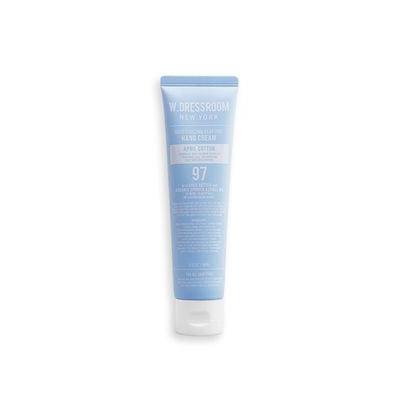 W.DRESSROOM - Perfume Hand Cream (#97 April Cotton) 60ml 60g
