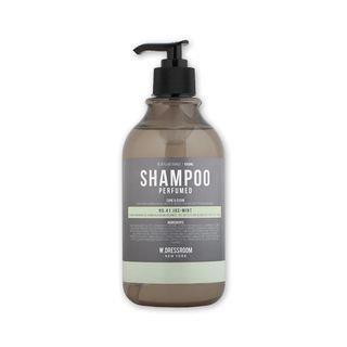 W.DRESSROOM - Perfumed Shampoo (#41 Jas-Mint) 500ml 500ml