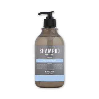 W.DRESSROOM - Perfumed Shampoo (#97 April Cotton) 500ml 500ml