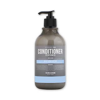W.DRESSROOM - Perfumed Conditioner (#97 April Cotton) 500ml 500ml