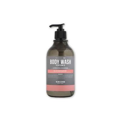 W.DRESSROOM - Perfumed Body Wash (#49 Peach Blossom) 500ml 500ml