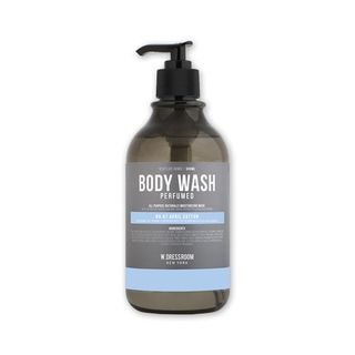 W.DRESSROOM - Perfumed Body Wash (#97 April Cotton) 500ml 500ml