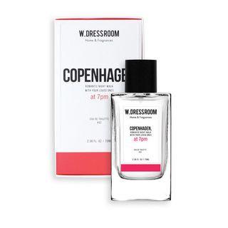 W.DRESSROOM - Eau De Toilette Perfume Spray (#32 Copenhagen) 70ml 70ml