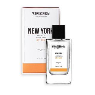 W.DRESSROOM - Eau De Toilette Perfume Spray (#33 New York) 70ml 70ml