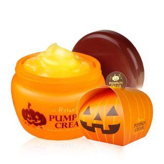 DAYCELL - Relaxing Pumpkin Moisture Cream 250g 250g