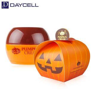 DAYCELL - Relaxing Pumpkin Moisture Cream 13g 13g