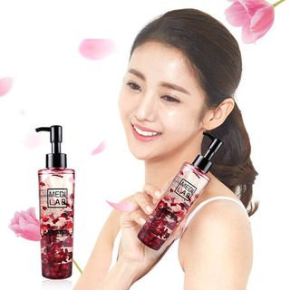 DAYCELL - MEDI LAB Black Rose Blossom Deep Cleansing Oil 197ml 197ml