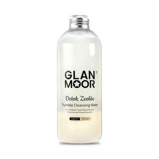 Glan.moor GLAN. MOOR - Detok Zeolite Trumble Cleansing Water 300ml 300ml