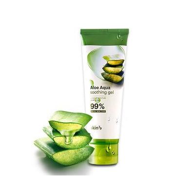 SKIN79 - Aloe Aqua Soothing Gel (Tube) 100g 100g