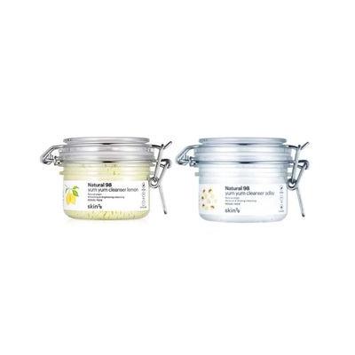 Skin79 Natural 98 Yum Yum Cleanser (Lemon) 100g