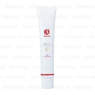 Makanai Cosmetics - Natural Perfection Hand Cream (Frankincense) (Tube) 40g