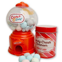 CANDY O'LADY Candy Crush Cleanser 50g*2