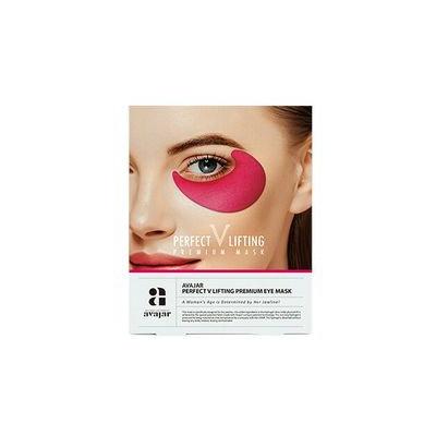 avajar - Perfect V Lifting Premium Eye Mask 2pairs 4g