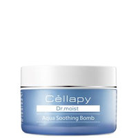 Cellapy - Dr. Moist Aqua Soothing Bomb 50ml 50ml