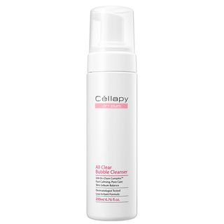 Cellapy - Dr. zium All Clear Bubble Cleanser 200ml 200ml