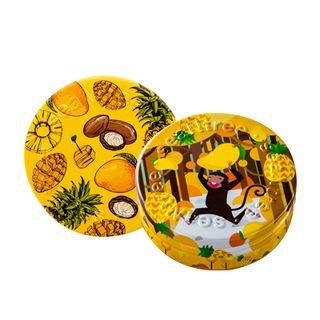 Seantree sea Ntree - Steam Hand Butter Cream (Pinapple Mango) 35g (2 Types) Design 1