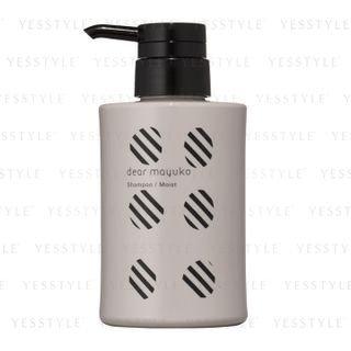 dear mayuko - Shampoo Moist 300ml