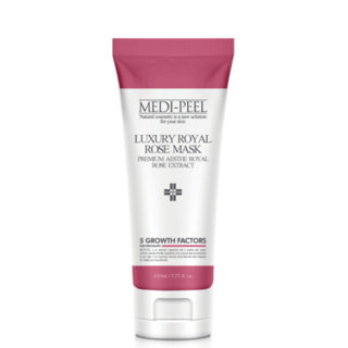 MEDI-PEEL - Luxury Royal Rose Mask 230ml 230ml