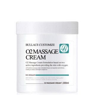 MEDI-PEEL - Bullace O2 Massage Cream 1000ml 1000ml