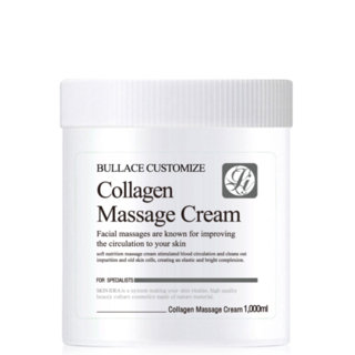 MEDI-PEEL - Bullace Collagen Massage Cream 1000ml 1000ml