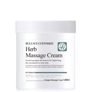 MEDI-PEEL - Bullace Herb Massage Cream 1000ml 1000ml