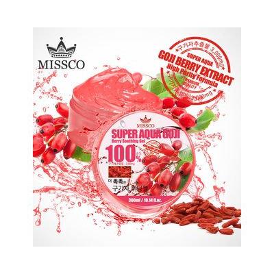 MEDI-PEEL - Super Aqua Goji Berry Soothing Gel 300ml 300ml