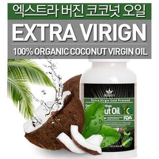 MEDI-PEEL - Extra Virgin Coconut Oil 500ml 500ml