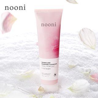 MEMEBOX - Nooni Snowflake Whipping Cleanser 150ml 150ml