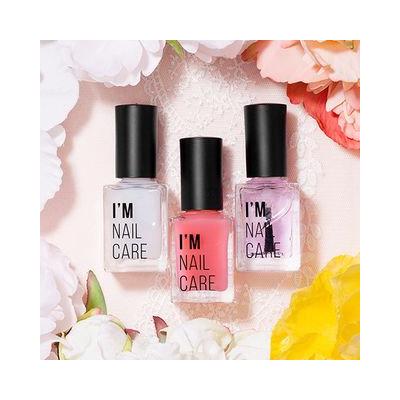 MEMEBOX - I'M MEME I'm Nail Care #NC001 Nail Strengthener 10ml