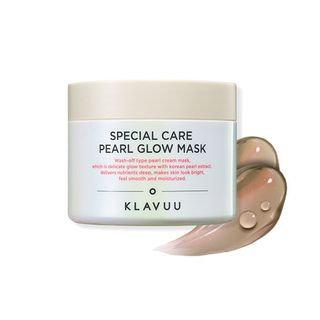 KLAVUU - Special Care Pearl Glow Mask 100ml 100ml