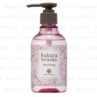 House of Rose - Sakura Honoka Hand Soap 200ml