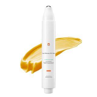 TOSOWOONG - SOS Spot Whitening Vita Vitamin Eye Cream 15ml 15ml