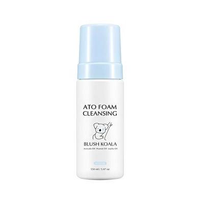 TOSOWOONG - Blush Koala Ato Foam Cleansing 150ml 150ml