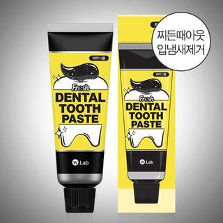 W.Lab - Fresh Dental Toothpaste 100g 100g