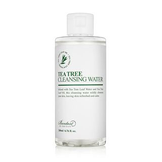 Benton - Tea Tree Cleansing Water 200ml 200ml