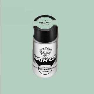 VILLAGE 11 FACTORY - Relax-day Bath Oil 11ml (Herb Mint) 11ml