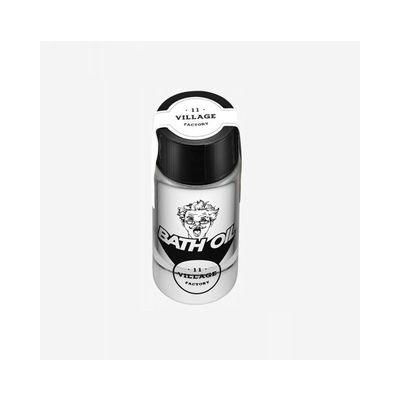 VILLAGE 11 FACTORY - Relax-day Bath Oil 11ml (Milk White) 11ml