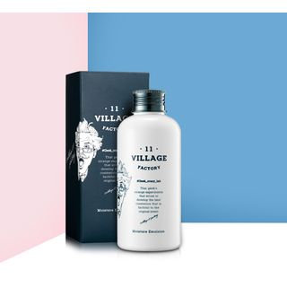 VILLAGE 11 FACTORY - Moisture Emulsion 120ml 120ml