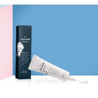 VILLAGE 11 FACTORY - Moisture Eye Cream 30ml 30ml
