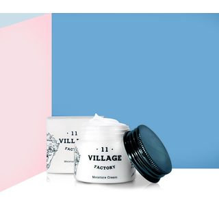 VILLAGE 11 FACTORY - Moisture Cream 55ml 55ml