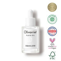 Olivarrier - Fluid Oil 30ml 30ml