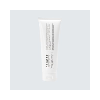 B & SOAP - Something Special Toothpaste 130g 130g