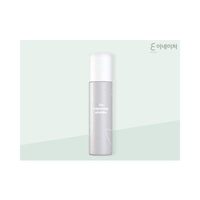 E-nature E NATURE - Zeo Brightening Emulsion 150ml 150ml