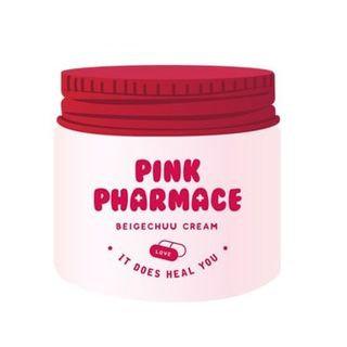 beige chuu - Pink Pharmace Cream 75ml 75ml